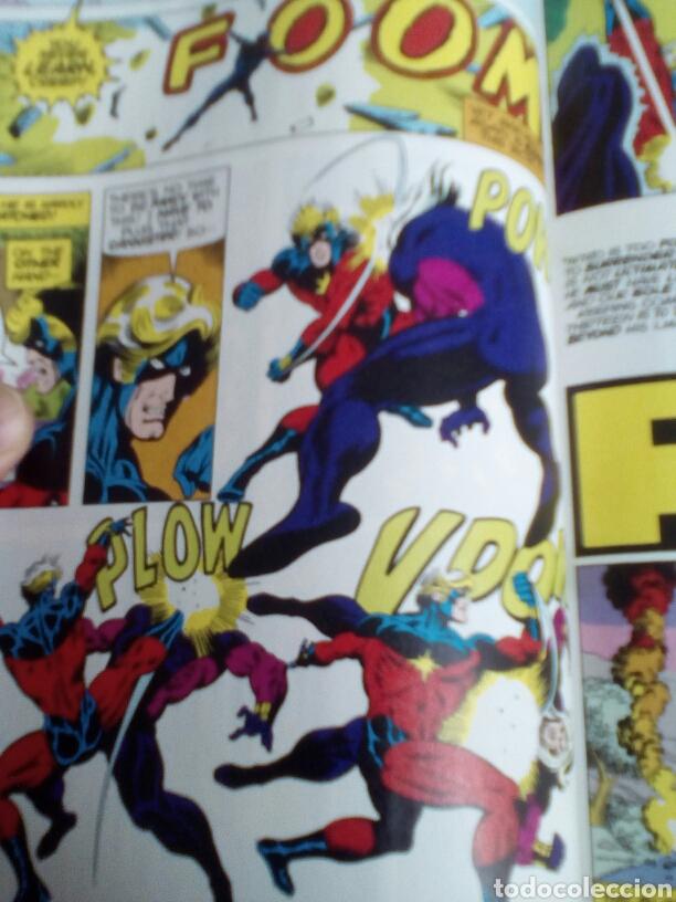 Cómics: Muerte del Capitán Marvel + Captain Marvel #34, Marvel Spotlight #1, #2 (en inglés) - Foto 6 - 148915578