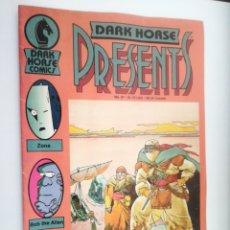 Cómics: DARK HORSE PRESENTS Nº 31 - USA DARK HORSE 1989. Lote 148920954