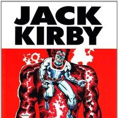 Cómics: JACK KIRBY. SILVER STAR. EDICIÓN COMPLETA DELUXE. TAPA DURA. 336 PÁGINAS. NUEVO.. Lote 149896826