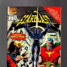 Cómics: STARBLAST 4 - MARVEL 1994 VFN / QUASAR. Lote 150332886