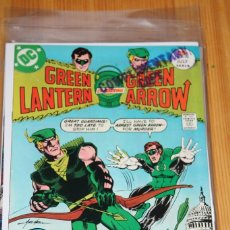 Cómics: GREEN LANTERN GREEN ARROW 95 DC ORIGINAL VG+. Lote 150849138