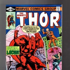 Cómics: THOR 302 - MARVEL 1980 VFN/NM. Lote 150967066
