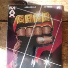 Cómics: CAGE MAX #1 CORBEN. Lote 151351874