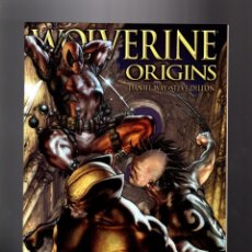 Cómics: WOLVERINE ORIGINS 25 - MARVEL 2008 VFN/NM / WAY & DILLON / VS DEADPOOL. Lote 151706210