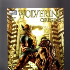Cómics: WOLVERINE ORIGINS 48 - MARVEL 2010 VFN/NM. Lote 151707298