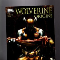 Cómics: WOLVERINE ORIGINS 49 - MARVEL 2010 VFN/NM . Lote 151707414