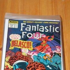 Comics - Fantastic Four 314 Marvel VFN 1988 - 151905886