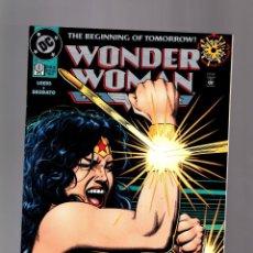 Cómics: WONDER WOMAN 0 - DC 1994 VFN/NM / LOEBS & DEODATO / BOLLAND COVER. Lote 152144598