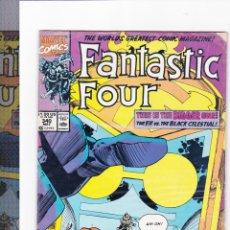 Cómics: FANTASTIC FOUR Nº 340 MAY.(EN INGLES ). Lote 152262690
