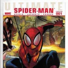 Cómics: ULTIMATE SPIDERMAN 1. Lote 153113330