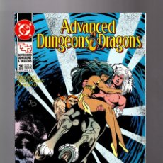 Cómics: ADVANCED DUNGEONS & DRAGONS 35 - DC 1991 VFN/NM . Lote 153321786
