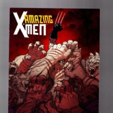 Cómics: AMAZING X-MEN 8 - MARVEL 2014 VFN/NM. Lote 153661554