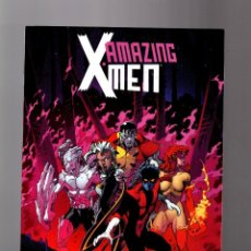 Cómics: AMAZING X-MEN 9 - MARVEL 2014 FN/VFN. Lote 153661690
