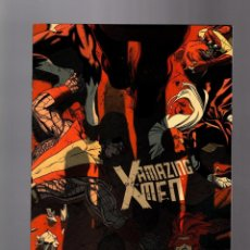 Cómics: AMAZING X-MEN 16 - MARVEL 2015 VFN. Lote 153661914