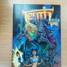 Cómics: THE TENTH ABUSE OF HUMANITY TPB. Lote 153674557