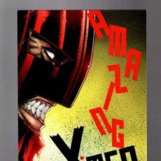 Cómics: AMAZING X-MEN 17 - MARVEL 2015 VFN . Lote 153766210