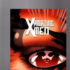 Cómics: AMAZING X-MEN 18 - MARVEL 2015 VFN . Lote 153766746