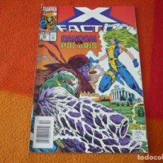Cómics: X FACTOR Nº 95 ¡BUEN ESTADO! ( EN INGLES ) MARVEL . Lote 154744770