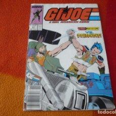 Cómics: GIJOE A REAL AMERICAN HERO Nº 81 ( EN INGLES ) MARVEL . Lote 154801066