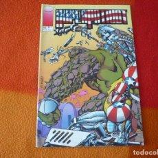 Cómics: SUPERPATRIOT SUPER PATRIOT Nº 2 ¡BUEN ESTADO! ( EN INGLES ) IMAGE . Lote 154801850