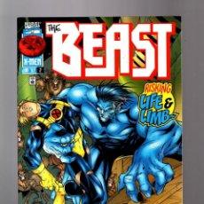 Cómics: BEAST 2 - MARVEL 1997 VFN/NM . Lote 155085414