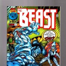 Cómics: BEAST 3 - MARVEL 1997 VFN/NM . Lote 155085514