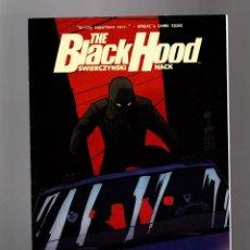 Cómics: BLACK HOOD 8 - ARCHIE 2016 VFN/NM . Lote 155088906