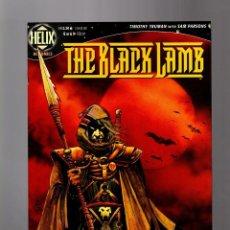 Cómics: BLACK LAMB 4 - DC HELIX 1997 VFN/NM . Lote 155089626