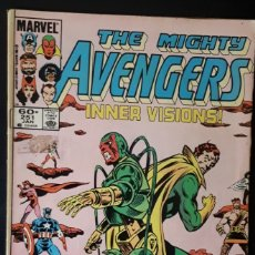 Cómics: THE MIGHTY AVENGERS - 251 USA VENGADORES. Lote 155089742
