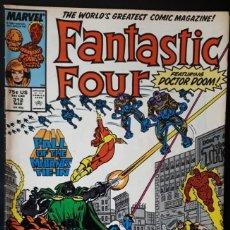 Comics - Fantastic Four - 312 USA Vs X-Factor - 155089982