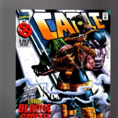 Cómics: CABLE 21 - MARVEL 1995 VFN/NM. Lote 198306447