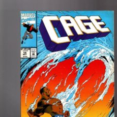 Cómics: CAGE 14 - MARVEL 1993 FN / POWER-MAN . Lote 155600506