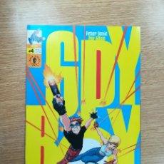Cómics: SPYBOY (1999) #4. Lote 155625302