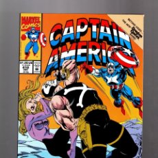 Cómics: CAPTAIN AMERICA 410 - MARVEL 1992 VFN+ . Lote 155787046