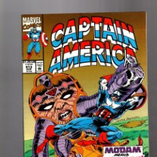 Cómics: CAPTAIN AMERICA 413 - MARVEL 1993 VFN. Lote 155787322