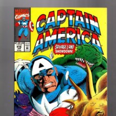 Cómics: CAPTAIN AMERICA 416 - MARVEL 1993 VFN. Lote 155787722