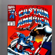 Cómics: CAPTAIN AMERICA 417 - MARVEL 1993 VFN+. Lote 155787830