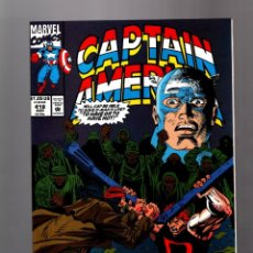 Cómics: CAPTAIN AMERICA 418 - MARVEL 1993 VFN+. Lote 155787886