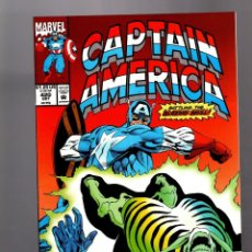 Cómics: CAPTAIN AMERICA 420 - MARVEL 1993 VFN/NM. Lote 155787970