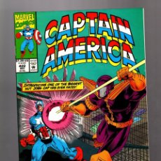 Cómics: CAPTAIN AMERICA 422 - MARVEL 1993 VFN. Lote 155788178