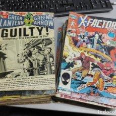 Cómics: X-FACTOR, BATMAN, FLASH, SPIDER-MAN, ACTION COMICS, KULL, INHUMANS,... / LOTE 38 CÓMICS EN INGLÉS. Lote 155907470