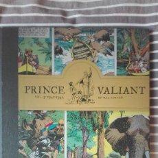 Cómics: PRINCE VALIANT BY HAL FOSTER (FANTAGRAPHICS) TOMOS Nº 3 Y 6. Lote 156914294