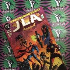 Cómics: JLA TOMO #08 (LA LIGA DE LA JUSTICIA) VID. Lote 156921758