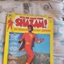 Cómics: LIMITED COLLECTOR'S (TREASURY) EDITION SHAZAM C-35 (DC, 1975, EN INGLÉS). Lote 157717594