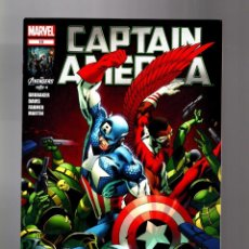 Comics - CAPTAIN AMERICA 629 ( 10 VOL 6) - MARVEL 2012 - VFN/NM / ED BRUBAKER & ALAN DAVIS - 158009806