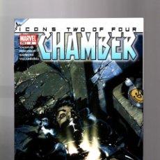 Cómics: CHAMBER 2 - MARVEL 2002 VFN/NM . Lote 158024214