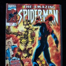 Cómics: COMIC MARVEL USA: THE AMAZING SPIDERMAN Nº 2. Lote 159120162