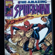 Cómics: COMIC MARVEL USA: THE AMAZING SPIDERMAN Nº4 . Lote 159123382