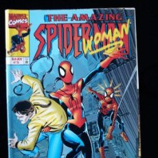Cómics: COMIC MARVEL USA: THE AMAZING SPIDERMAN Nº5. Lote 159123530