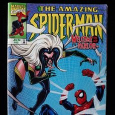 Cómics: COMIC MARVEL USA: THE AMAZING SPIDERMAN Nº6. Lote 159123654